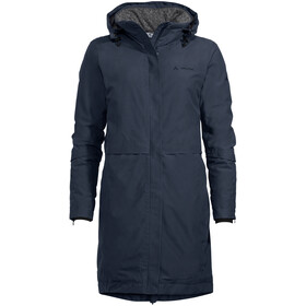 VAUDE Mineo Mantel Damen eclipse